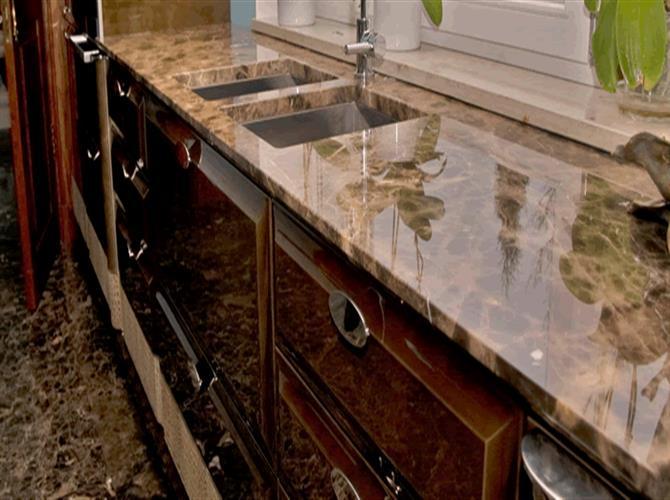 Monarch Countertops U0026 Cabinets Ltd.